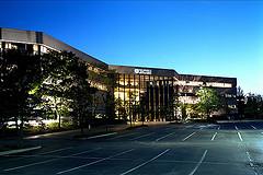 Cincom Headquarters