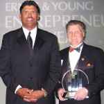 Cincom Founder Tom Nies Inducted into Entrepreneur of the Year Hall of Fame