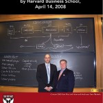 Harvard Business School Features Cincom Case Study