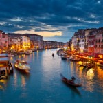 Lessons from Venice